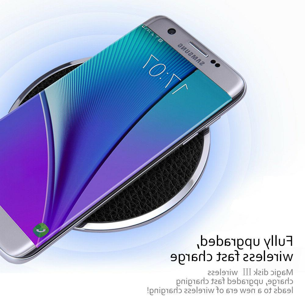 Magic Charger Pad For XS/Max/XR/X/8/Plus