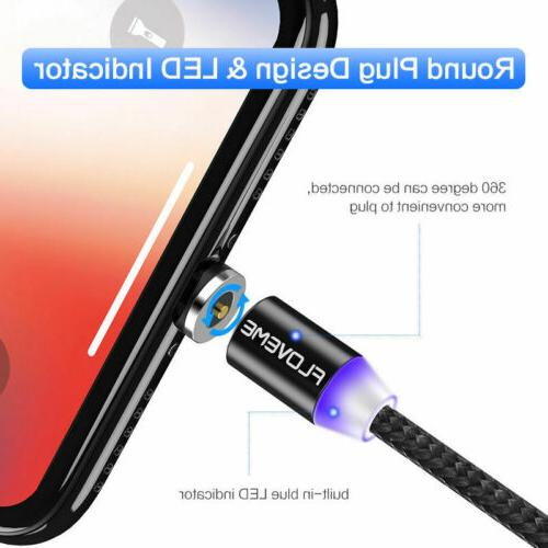 Floveme Micro Cable for Huawei