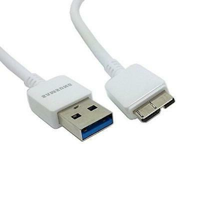 Samsung USB to 21Pin Data Cable for Galaxy S5 and Note 3 N90