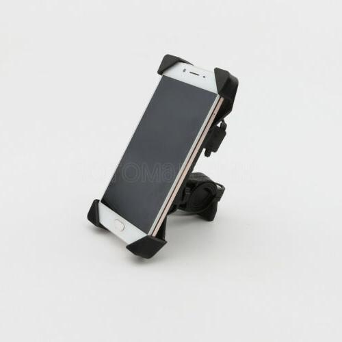 Motorcycle Cell Mount Charger Smartphone US