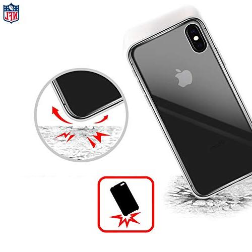 Official NFL Los Angeles Gel Case for