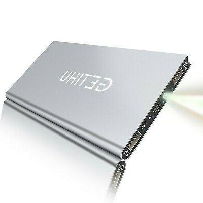 phone charger portable power bank