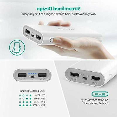 RAVPower Portable Charger Phone Charger Banks