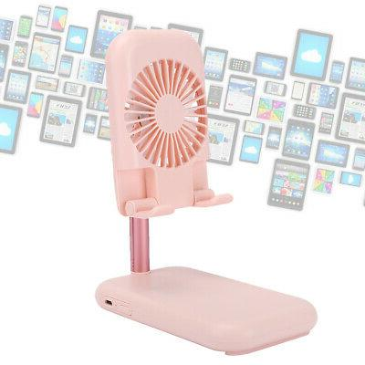 Portable Cooling with Phone USB Charger 2 Option