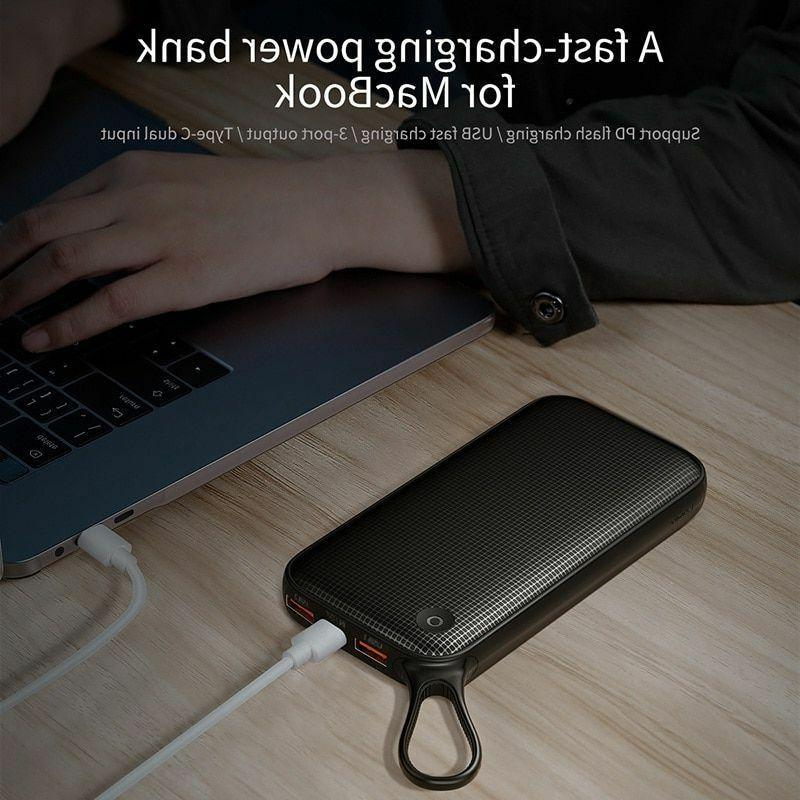 Power Charge Fast Portable