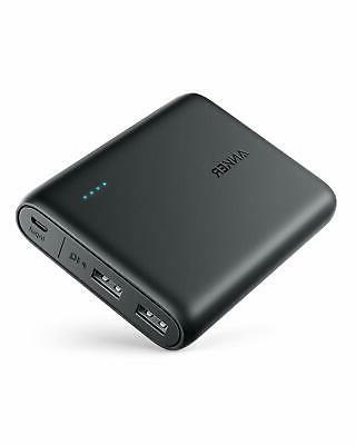 powercore 13000 portable charger compact