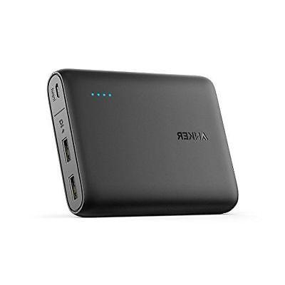 powercore compact 13000mah 2 port ultra portable