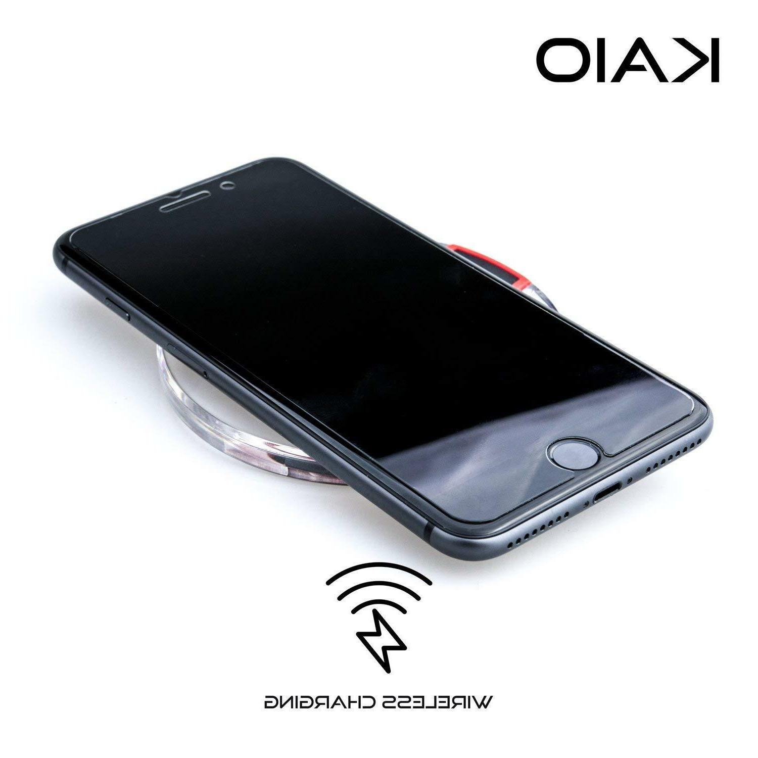 Qi Charger S7 Note
