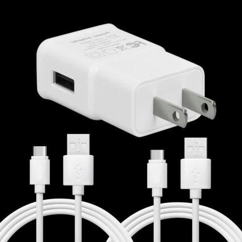 For Samsung S8 8 Wall Charger Wire