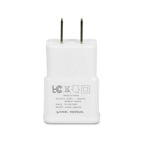 For Galaxy S10e S8 S10 8 Cell Home Wall Charger Wire