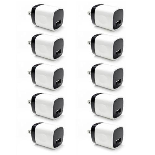 Wholesale Universal Wall USB Adapter For Android Cell