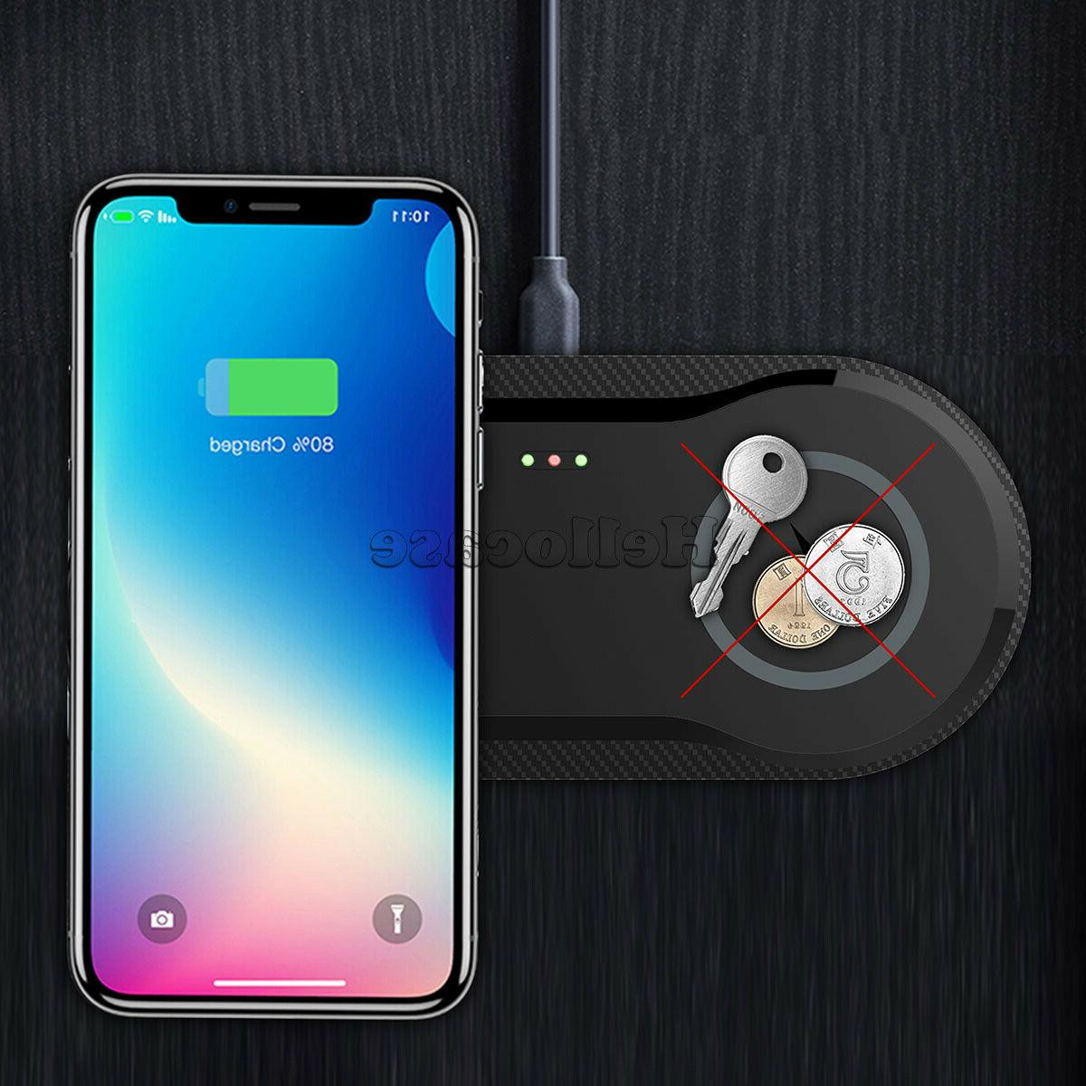 Wireless Phone Charging Mat iPhone Pro Max / XR XS 8