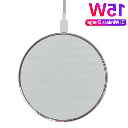 wireless phone charger pad for iphone 11
