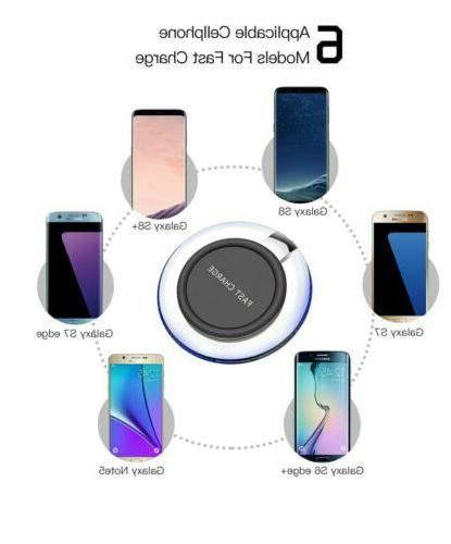 Wireless Fast Charger Phone
