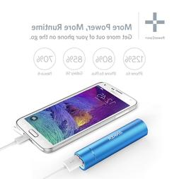 Anker Lipstick Sized Mini Battery Phone Charger  - No.1 Bran