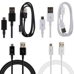 Micro 2.0 USB Charger Charging Sync Data Cable for Samsung H