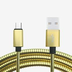 Micro USB Charging Cable, 3.3ft/1M Android Phone Fast Charge