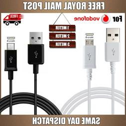 New Fast Micro-USB 3.0 Charger Cable Charging Lead For All V