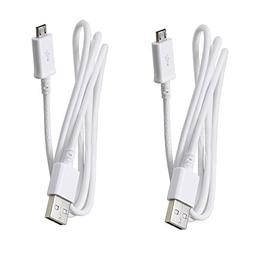 Samsung OEM Original Authentic  Micro USB 5FT Charge Sync Da