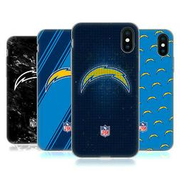 OFFICIAL NFL 2017/18 LOS ANGELES CHARGERS SOFT GEL CASE FOR