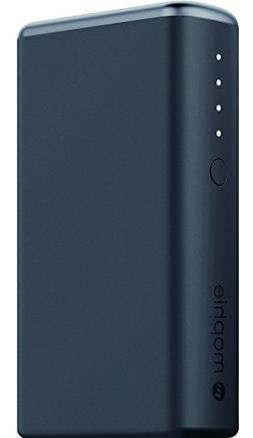 Mophie Power Reserve 2X Mobile Power Charger  - Black *Lates