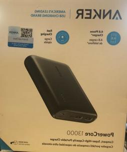Anker PowerCore 13000 Compact 13000mAh 2Port Ultra-Portable