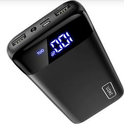 Powerful Power Bank of 20000mAh - Portable Phone USB Charger