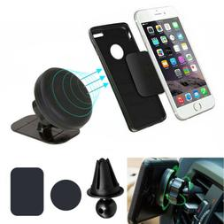 Qi Wireless Car Charger And Phone Mount Holder For iPhone X/