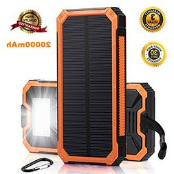 Portable Solar Charger Solar Cell Phone Charger Solar Power