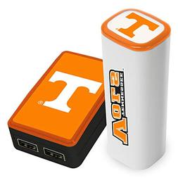 QuikVolt Tennessee Volunteers Wall Charger / 2200JX Mobile C