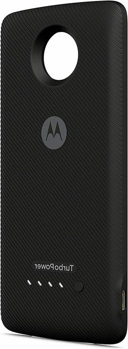 Motorola TurboPower Pack Moto Mod - MD150B / 89929N - for Mo
