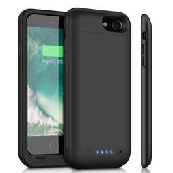 Ultra Power Bank Battery Charger Phone Case Cover For iPhone