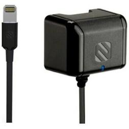 Scosche Wall Charger 3 Feet for iPhone Phone 12W