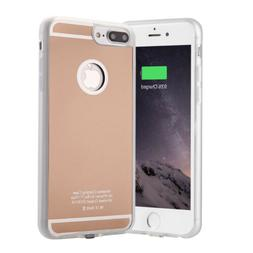 Wireless Fast Charging Receiver Charger Phone Case Cover for